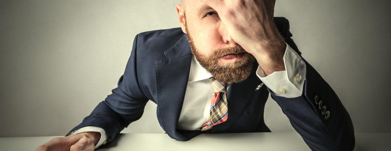 Los 7 Pecados capitales para un emprendedor
